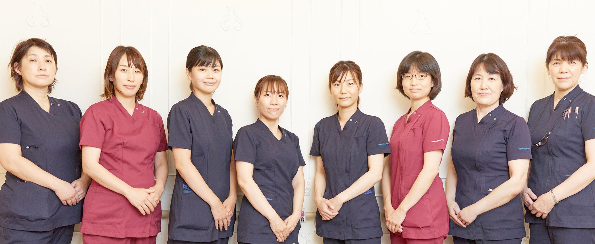 助産師・看護師